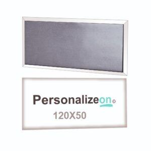 Iman nevera personalizado 120X50