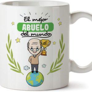 PRUEBA ABUELOA AMAZON