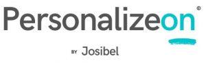 Personalizeon by Josibel 2020