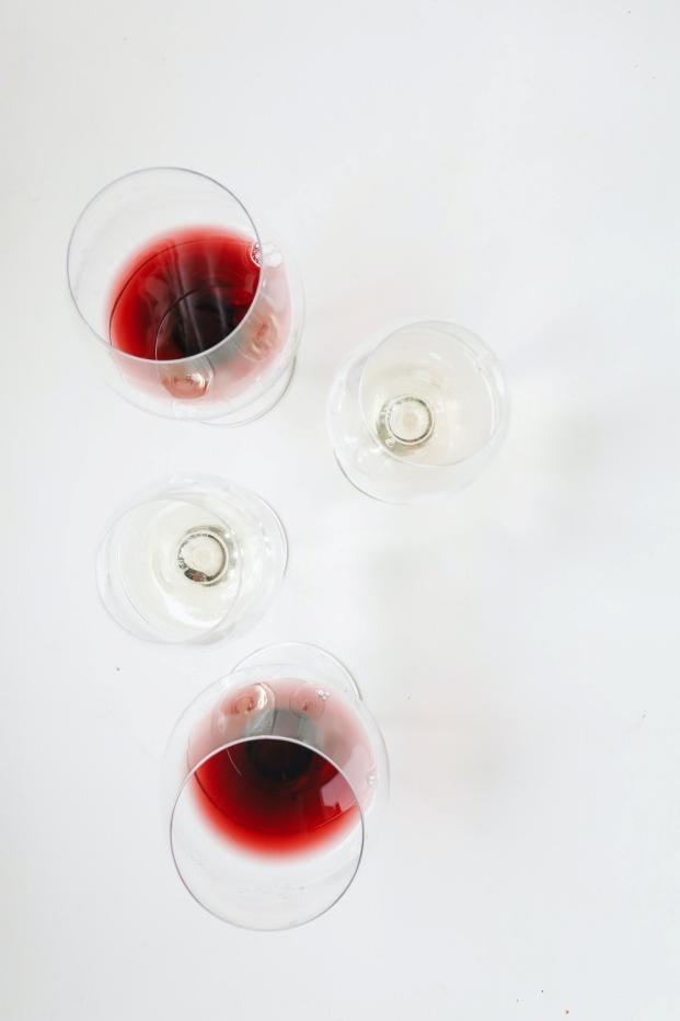 idea regalo decantador vino y copa