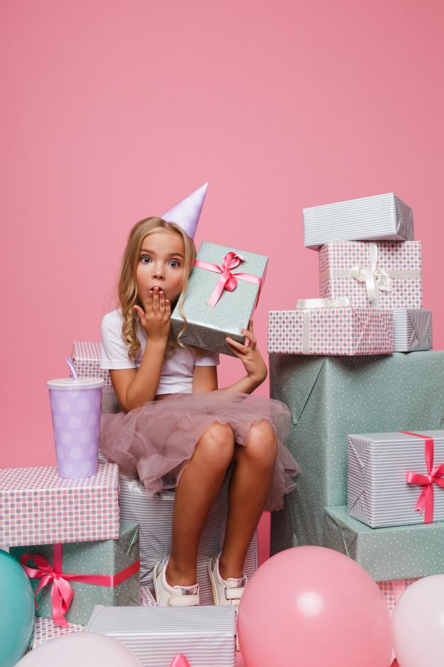 regalos para niños en comunion